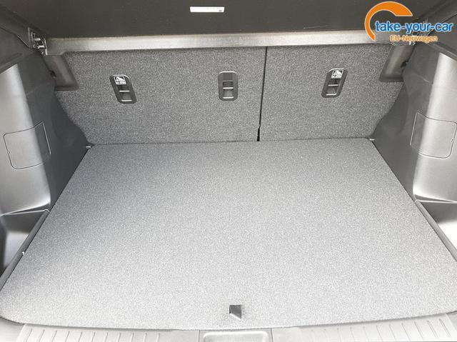 Suzuki Vitara 1.4 129PS HYBRID Comfort Voll-LED Klimaautomatik Sitzheizung Suzuki-Navi Apple CarPlay Android Auto PDC v+h Rückf.Kamera Tempomat mit ACC