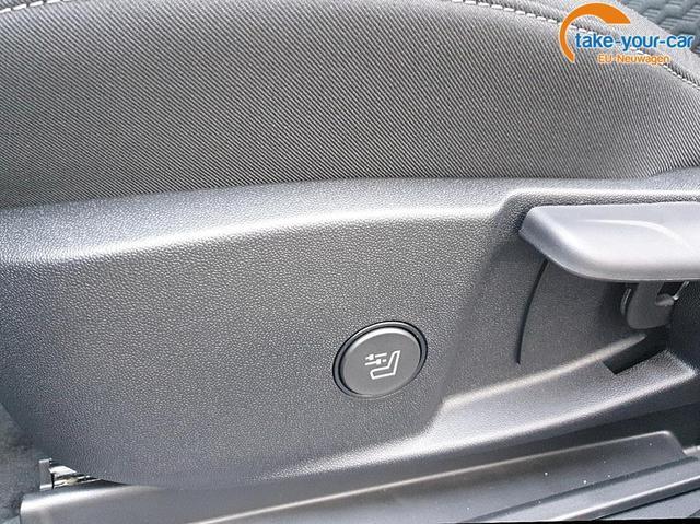 Ford Puma 1.0 EcoBoost Hybrid 125PS Titanium Klimaautomatik Winter-Paket Ford-Navi SYNC3 DAB+ 8''-Touchscreen mit Bluetooth Apple CarPlay Android Auto B+O Sound PDC Dachreling