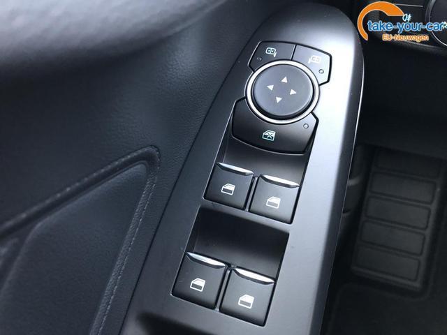 Ford Focus Turnier 1.0 EcoBoost 100PS Cool & Connect LED-Scheinw. abg. Scheiben Klima Ford-Navi SYNC3 DAB+ 8''-Touchscreen mit Bluetooth Apple CarPlay Android Auto PDC v+h Rückf.Kamera