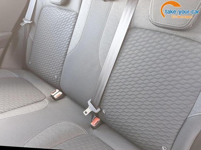 Ford Puma 1.0 EcoBoost Hybrid 125PS Titanium Klimaautomatik Sitzheizung B+O Sound Lenkradheizung Ford-Navi SYNC3 DAB+ 8''-Touchscreen mit Bluetooth Apple CarPlay Android Auto Frontscheibe beheizb. PDC
