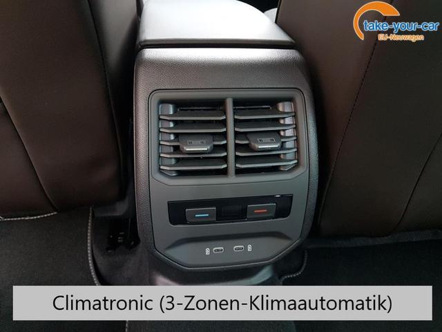 Seat Leon/Xcellence/Climatronic 3 Zonen