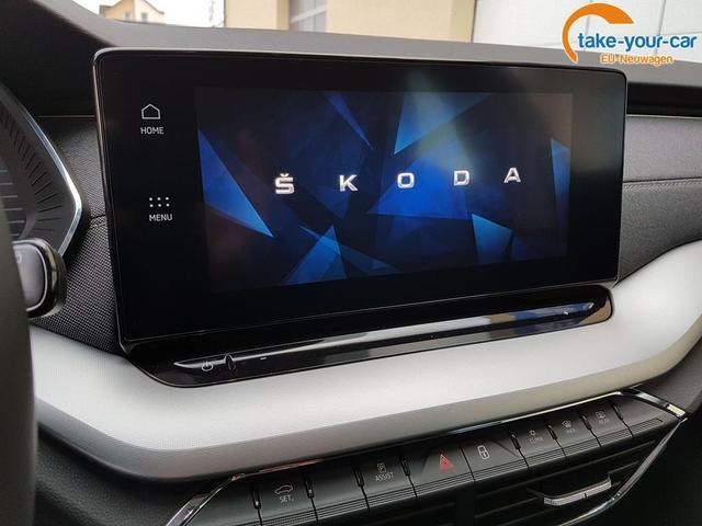 Skoda / Octavia / Grau / Style /  /