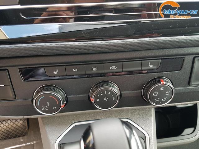 Volkswagen / California 6.1 / Rot / Coast /  /