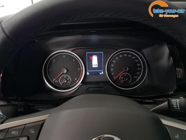 Volkswagen / California 6.1 / Rot / Coast /  / Schalter