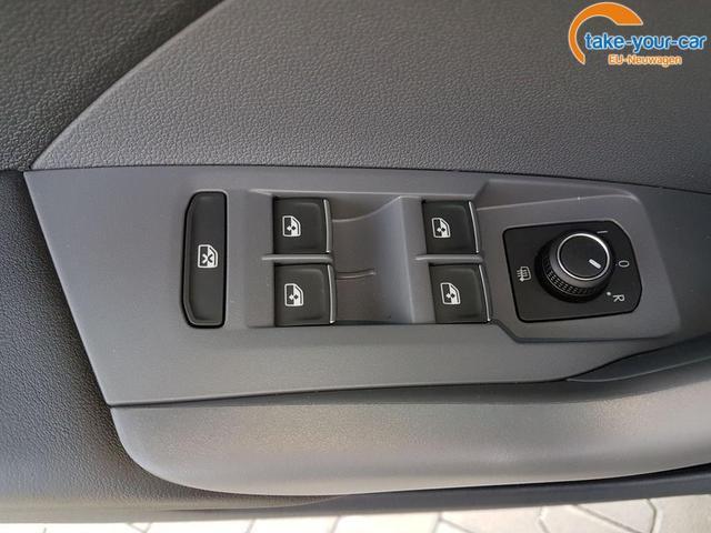 Volkswagen / T-Cross / Grau / Style /  / Limestone