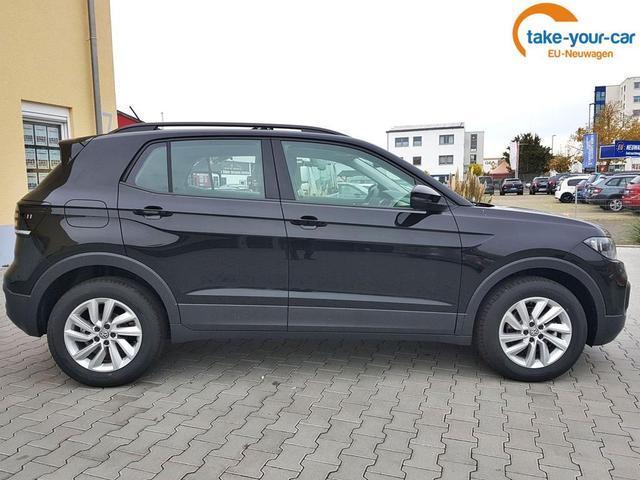 Volkswagen T-Cross Style WINTERPAKET AHK 4 J. GARANTIE