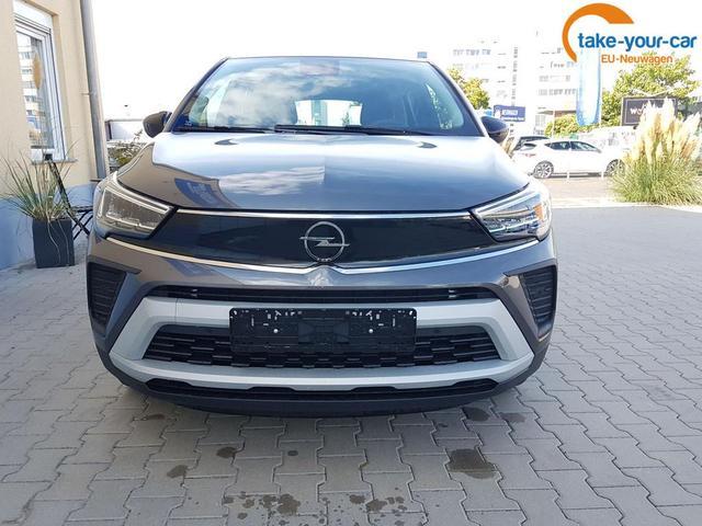 Opel / Crossland / Grau / Innovation /  /