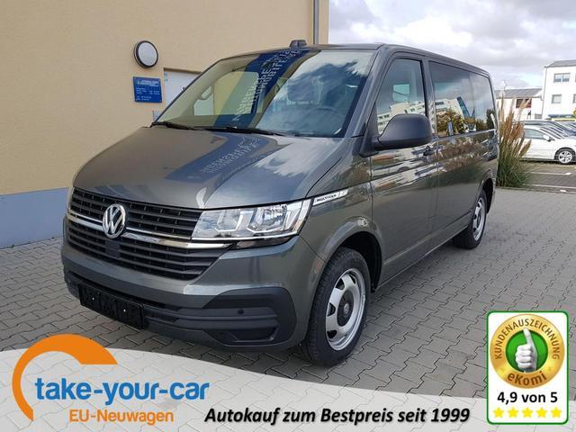 Volkswagen Multivan 6.1 - Trendline Allrad Navi ACC App-Connect Vorlauffahrzeug