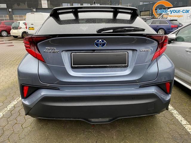 Toyota C-HR C-LUB Premium 2.0 Hybrid 184PS/135kW CVT 2021