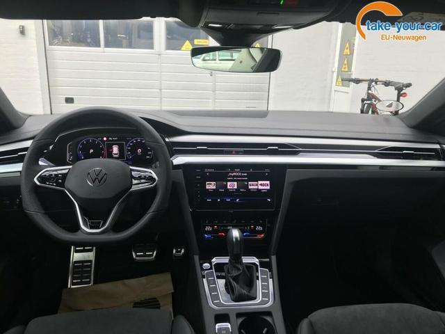 Volkswagen Arteon Shooting Brake R-Line 2.0 TDI EVO SCR 200PS/147kW DSG7 2021