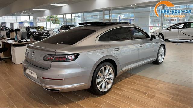 Volkswagen Arteon Elegance 2.0 TSI 190PS/140kW DSG7 2021