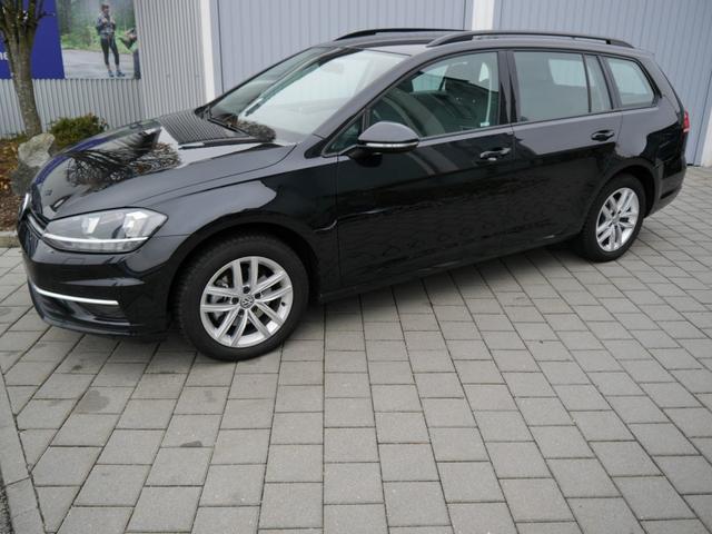 Gebrauchtfahrzeug Volkswagen Golf Variant - VII 1.4 TSI DSG COMFORTLINE   BMT BUSINESS-PAKET NAVI PDC SHZG KLIMAAUTOMATIK