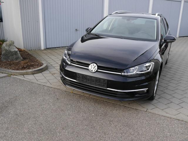 Gebrauchtfahrzeug Volkswagen Golf Variant - VII 1.4 TSI HIGHLINE   BMT BUSINESS PREMIUM-PAKET ACC LED NAVI PDC