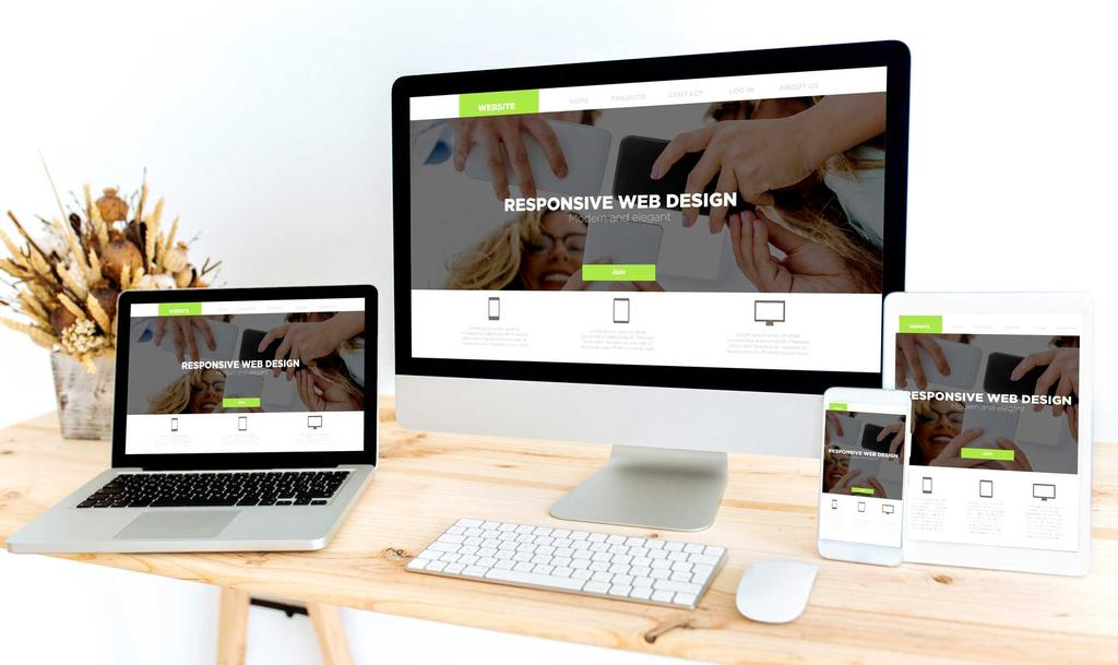 Autohandel Webdesign