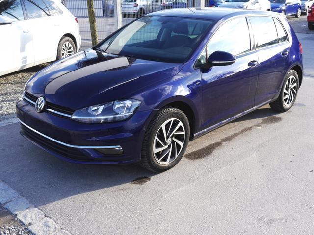Gebrauchtfahrzeug Volkswagen Golf - VII 1.5 TSI ACT DSG JOIN   NAVI PARK ASSIST SITZHEIZUNG 5 JAHRE GARANTIE