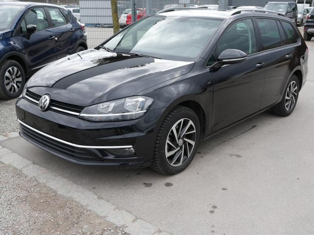 Gebrauchtfahrzeug Volkswagen Golf Variant - VII 1.5 TSI ACT JOIN   ACC NAVI PARK ASSIST SHZG 5 JAHRE GARANTIE