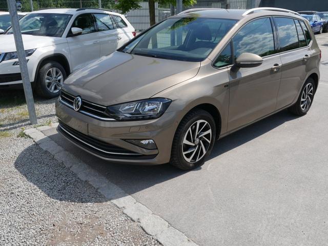 Gebrauchtfahrzeug Volkswagen Golf Sportsvan - 1.5 TSI ACT JOIN   ACC NAVI PARK ASSIST RÜCKFAHRKAMERA SITZHEIZUNG