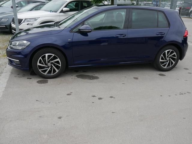 Gebrauchtfahrzeug Volkswagen Golf - VII 1.5 TSI ACT BlueMotion JOIN   NAVI PARK ASSIST SITZHEIZUNG 5 JAHRE GARANTIE