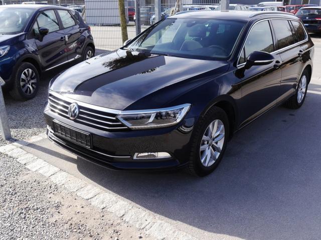 Gebrauchtfahrzeug Volkswagen Passat Variant - 1.5 TSI COMFORTLINE   BUSINESS-PREMIUM ACC LED NAVI KAMERA PDC