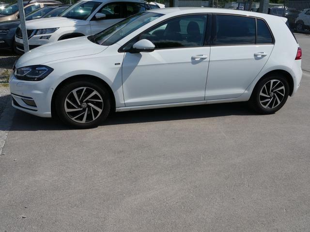 Gebrauchtfahrzeug Volkswagen Golf - VII 1.5 TSI ACT BlueMotion JOIN   ACC NAVI LED PARK ASSIST SITZHEIZUNG 5 JAHRE GARANTIE
