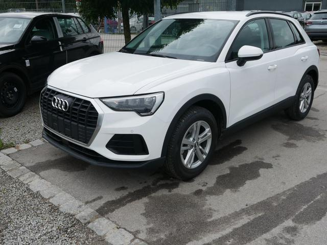 Audi Q3      35 TFSI CoD * LED PARKTRONIC SITZHEIZUNG VIRTUAL COCKPIT 17 ZOLL TEMPOMAT