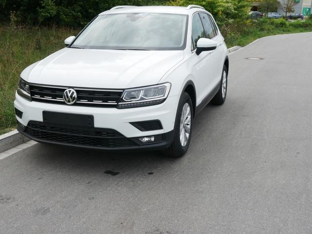Lagerfahrzeug Volkswagen Tiguan - 1.5 TSI ACT HIGHLINE   MARATON EDITION ACC LED NAVI PARK ASSIST EASY OPEN-PAKET