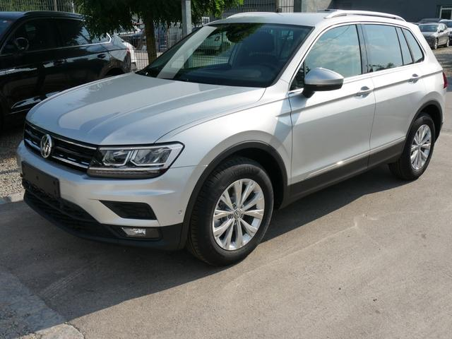 Lagerfahrzeug Volkswagen Tiguan - 1.5 TSI ACT HIGHLINE   MARATON EDITION ACC LED NAVI PARK ASSIST EASY OPEN-PAKET