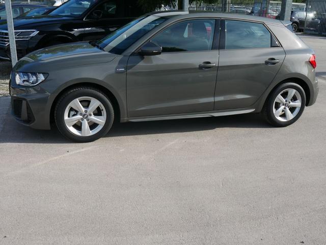 Lagerfahrzeug Audi A1 Sportback - 30 TFSI   S-LINE EXTERIEUR PDC SHZG VIRTUAL COCKPIT KLIMA 16 ZOLL