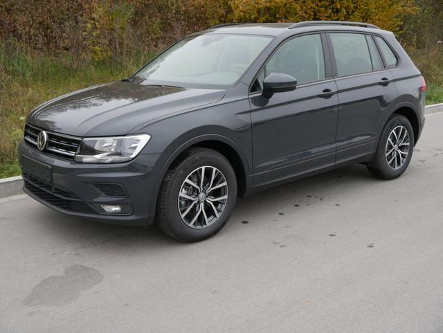 Volkswagen Tiguan      1.5 TSI ACT TRENDLINE * WINTERPAKET APP-CONNECT-NAVI PDC SHZG TEMPOMAT