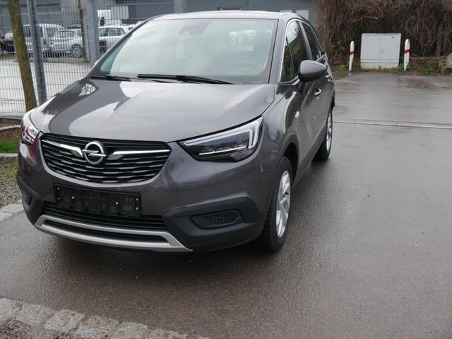 Opel Crossland X      1.2 TURBO INNOVATION * LED NAVI WINTERPAKET PDC SITZ- & LENKRADHEIZUNG