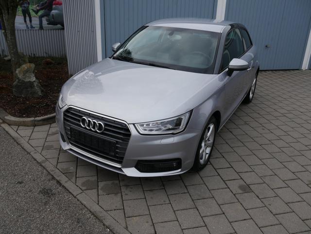 Audi A1      1.4 TFSI ATTRACTION * NAVI XENON PARKTRONIC SITZHEIZUNG LM-FELGEN 16 ZOLL