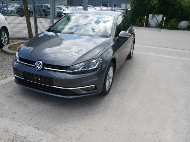 Volkswagen Golf      VII 1.5 TSI ACT HIGHLINE * WINTERPAKET ACC NAVI LED PARKTRONIC SITZHEIZUNG