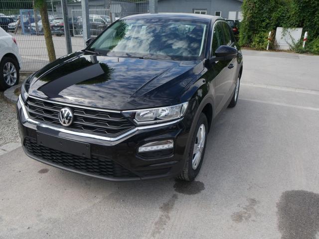 Lagerfahrzeug Volkswagen T-Roc - 1.0 TSI   WINTERPAKET APP-CONNECT PARKTRONIC SITZHEIZUNG KLIMAAUTOMATIK