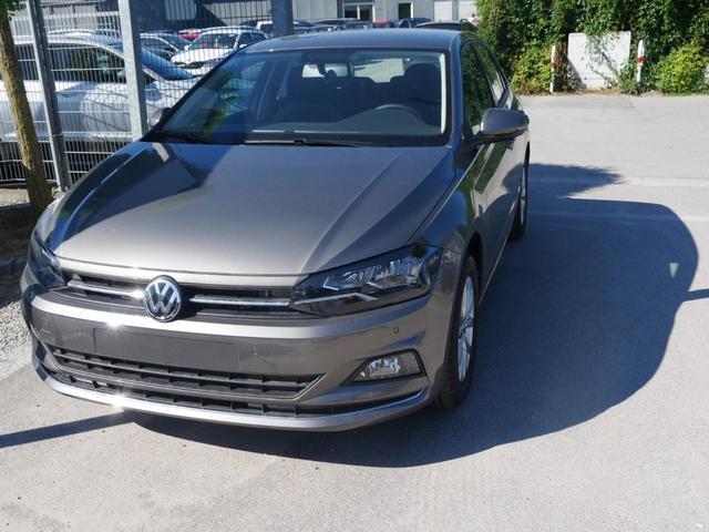 Lagerfahrzeug Volkswagen Polo - 1.0 TSI HIGHLINE   NAVI PARKTRONIC SITZHEIZUNG KLIMA 15 ZOLL START-& STOPP
