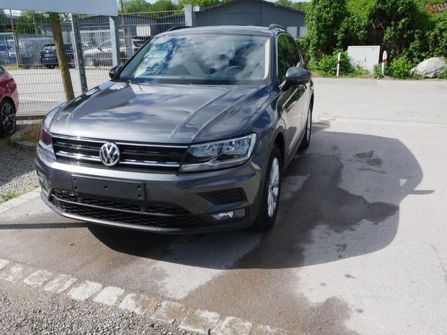 Volkswagen Tiguan      1.5 TSI ACT COMFORTLINE * ACC PDC WINTERPAKET SHZG APP-CONNECT KLIMAAUTOMATIK