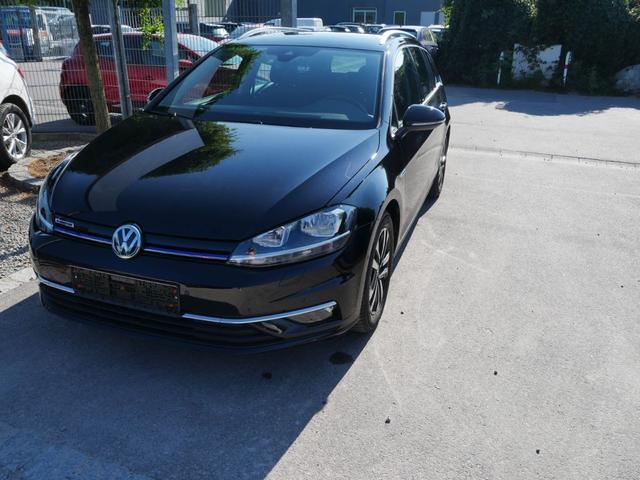 Gebrauchtfahrzeug Volkswagen Golf Variant - VII 1.5 TSI ACT BlueMotion IQ.DRIVE   ACC NAVI PARK ASSIST SITZHEIZUNG