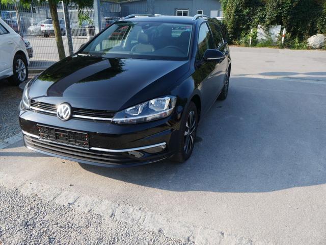 Gebrauchtfahrzeug Volkswagen Golf Variant - VII 1.5 TSI ACT DSG IQ.DRIVE   ACC NAVI PARK ASSIST SITZHEIZUNG