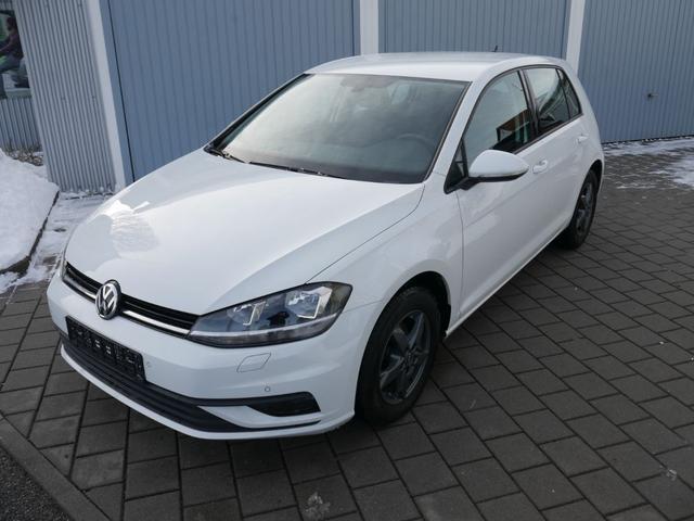 Gebrauchtfahrzeug Volkswagen Golf - VII 1.0 TSI BMT TRENDLINE   WINTER-& CONNECTIVITYPAKET PDC SHZG KLIMAAUTOMATIK