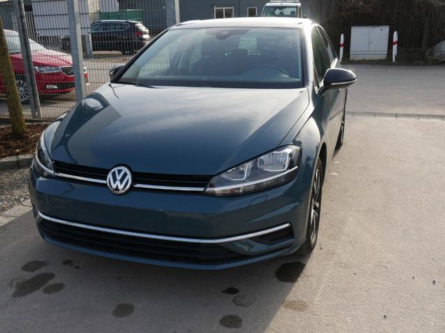 Gebrauchtfahrzeug Volkswagen Golf - VII 1.0 TSI IQ.DRIVE   ACC PARK ASSIST SITZHEIZUNG KLIMAAUTOMATIK FRONT