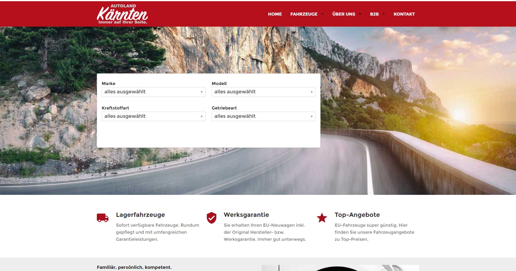 Auto Seubert  Schweiz | B2B Große Fahrzeugauswahl – ständig über 1.600 Fahrzeuge vor Ort!