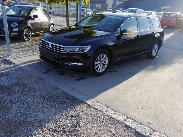 Gebrauchtfahrzeug Volkswagen Passat Variant - 1.4 TSI ACT COMFORTLINE   BUSINESS-PREMIUM ACC LED NAVI PARK ASSIST