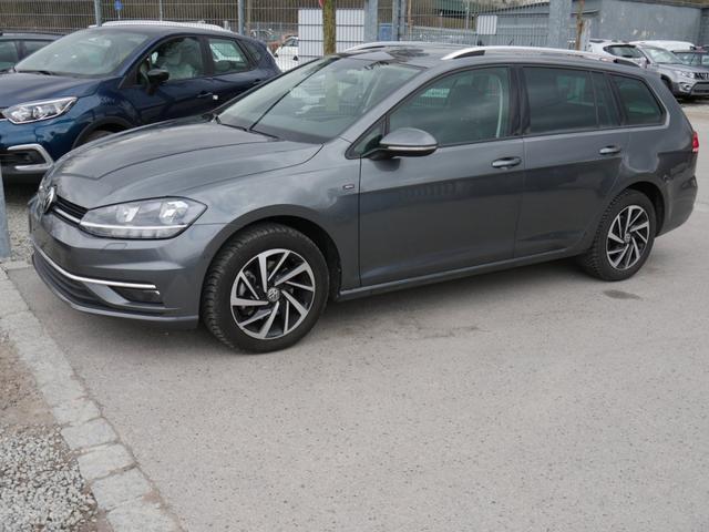 Gebrauchtfahrzeug Volkswagen Golf Variant - VII 1.5 TSI ACT DSG JOIN   ACC NAVI PARK ASSIST SHZG 5 JAHRE GARANTIE