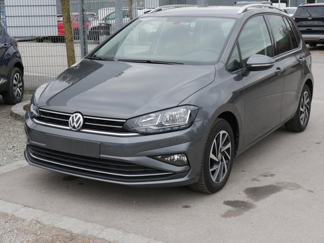 Gebrauchtfahrzeug Volkswagen Golf Sportsvan - 1.0 TSI JOIN   ACC NAVI PARK ASSIST SITZHEIZUNG 5 JAHRE GARANTIE