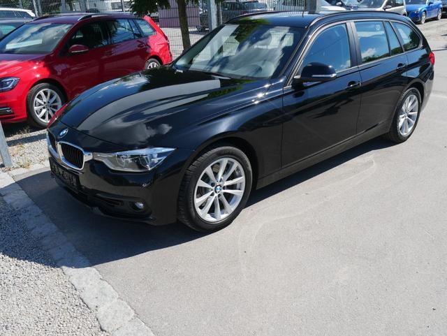 Gebrauchtfahrzeug BMW 3er Touring - 330i xDrive ADVANTAGE   STEPTRONIC BUSINESS-PAKET LED NAVI PDC SHZG TEMPOMAT