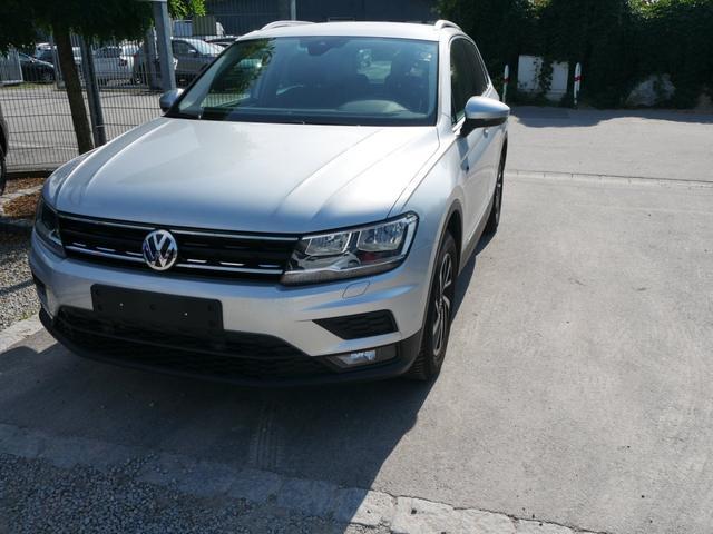 Gebrauchtfahrzeug Volkswagen Tiguan - 1.5 TSI ACT DSG JOIN   ACC NAVI PDC SITZHEIZUNG CLIMATRONIC 5 JAHRE GARANTIE