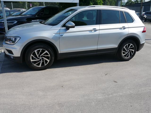 Volkswagen Tiguan      1.5 TSI ACT DSG JOIN * ACC NAVI PDC SITZHEIZUNG CLIMATRONIC 5 JAHRE GARANTIE