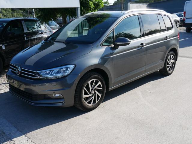 Volkswagen Touran      1.5 TSI ACT DSG JOIN * LED ACC NAVI PARK ASSIST SHZG 5 JAHRE GARANTIE 7-SITZER
