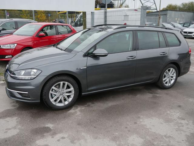 Lagerfahrzeug Volkswagen Golf Variant - VII 1.5 TSI ACT BlueMotion COMFORTLINE   ACC APP-CONNECT-NAVI WINTERPAKET PDC