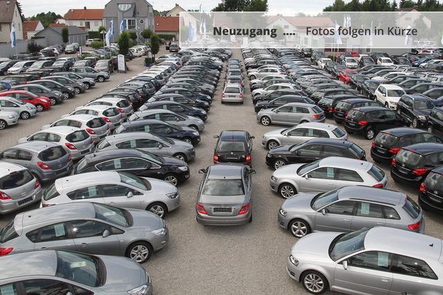 Gebrauchtfahrzeug Volkswagen Touran - 2.0 TDI DPF DSG HIGHLINE   BUSINESS PREMIUM LED ACC NAVI PARK ASSIST SHZG 7-SITZER