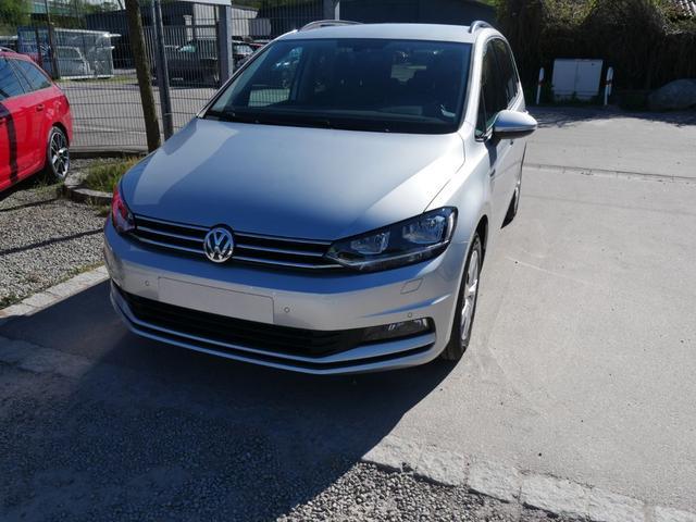 Lagerfahrzeug Volkswagen Touran - 1.5 TSI ACT COMFORTLINE   ACC NAVI WINTERPAKET RÜCKFAHRKAMERA 7-SITZER